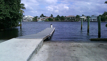 Knowles park in delray beach florida local review for Delray beach fishing