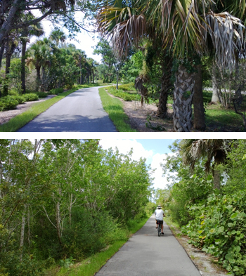 Sanibel & Captiva Multi-Use Trails