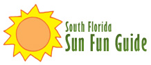 South Florida Sun Fun Guide